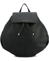 Orciani - 'soft' Backpack - Lyst