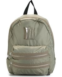 Joshua Sanders - Zipped Backpack - Lyst