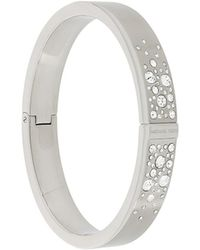 MICHAEL Michael Kors - Studded Bracelet - Lyst
