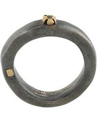 Rosa Maria - Single Stone Ring - Lyst
