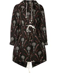 Creatures of the Wind - Jamens Printed Jacket - Lyst
