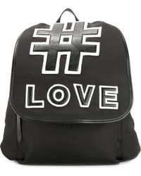 Ports 1961 - Love Backpack - Lyst