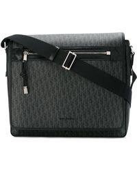 Dior Homme - Monogram Messenger Bag - Lyst