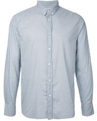 Venroy - Button-down Shirt - Lyst