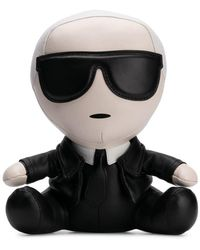 Karl Lagerfeld - K/ikonik Collectible Doll - Lyst