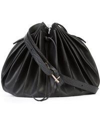 Ma+ - Medium Shell Shoulder Bag - Lyst