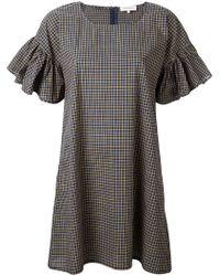 Maison Labiche - - Boubou Dress - Women - Cotton - S - Lyst