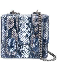Antonio Marras - Printed Shoulder Bag - Lyst