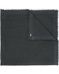 Dior Homme - Woven Print Scarf - Lyst
