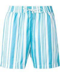 Loro Piana - Swimming Shorts - Lyst