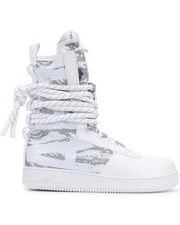 Nike - Special Field Air Force 1 Hi Sneaker Boots - Lyst