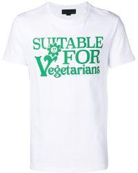 Stella McCartney - Idol T-shirt - Lyst