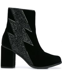 House of Holland | 'thunder' Boots | Lyst
