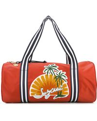 See By Chloé - Embroidered Beach Bag - Lyst