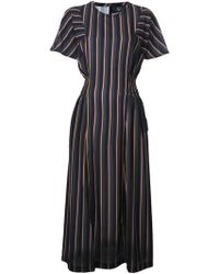 Maison Olga - 'aleksei' Dress - Lyst