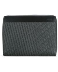 Dior Homme - Logo Printed Wallet - Lyst