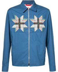 Orley - Star Detail Jacket - Lyst