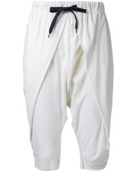 First Aid To The Injured - Calamus Shorts - Lyst
