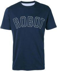 LC23 - Robot T-shirt - Lyst