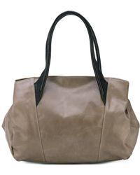 e5158f1eabe7 Ruffle Trim Tote Bag.  769 Sold out. Farfetch · Yohji Yamamoto - Double  Straps Tote - Lyst