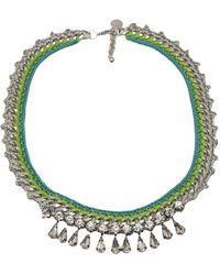 Venessa Arizaga - 'bahama Mama' Necklace - Lyst