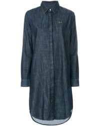 Maison Labiche - La Vie Shirt Dress - Lyst