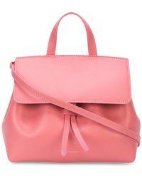 Mansur Gavriel - Mini Mini Lady Bag - Lyst