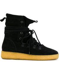Represent   Dusk Boots   Lyst