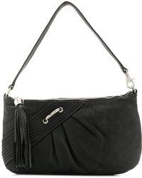 Coccinelle - Tassel Shoulder Bag - Lyst