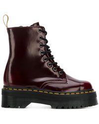 Dr. Martens - Jadon Boots - Lyst