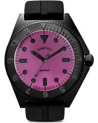 Bamford Watch Department - Reloj Mayfair - Lyst