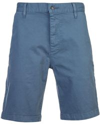7 For All Mankind - Tailored Chino Shorts - Lyst