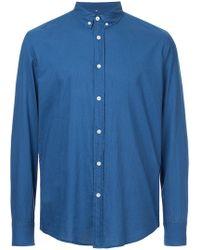 Venroy - Ultra Lightweight Shirt - Lyst