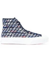 Coohem - ×moonstar Blazer Tweed Sneakers - Lyst