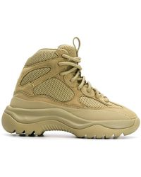 info for e43f3 fe266 Yeezy - Zapatillas estilo botas Desaert - Lyst