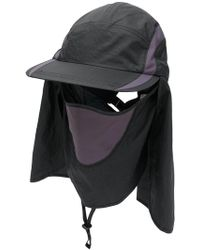 Reebok | Cap With Head And Face Covering | Lyst