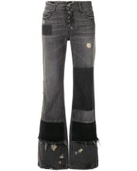 Diesel Black Gold - Type-1832 Jeans - Lyst