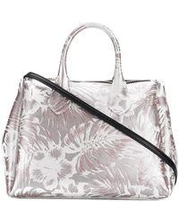 Gum | Hawaii Floral Print Tote Bag | Lyst