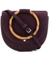 Theory - Bracelet Shoulder Bag - Lyst