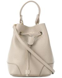 Furla - Mini Stacy Crossbody Bag - Lyst