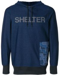 The North Face - Shelter Hoodie - Lyst