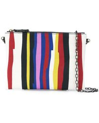Tomas Maier - Crossbody Pouch - Lyst
