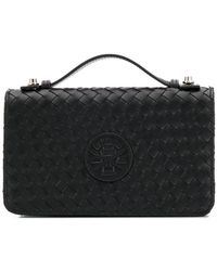 Rick Owens Drkshdw Woven Bag in Black for Men - Lyst 864a65cb4a688