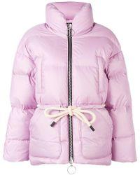 Ienki Jacket In Lyst Mishko Pink wXOPiukZT