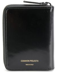 Common Projects - Zip Coin Wallet - Lyst