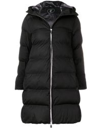Save The Duck - Padded Loose Jacket - Lyst