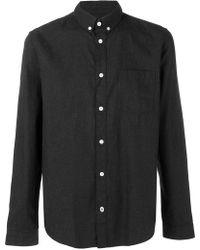 NN07 - Klassisches Hemd - Lyst