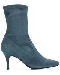 Lyst - Stivali da donna di Stuart Weitzman a partire da 299 € 8894b5d42cd