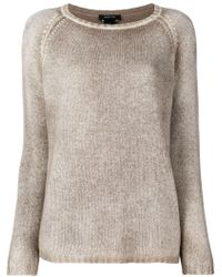 Avant Toi - Relaxed-fit Jumper - Lyst