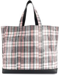 Helmut Lang - Laundry Tote Bag - Lyst